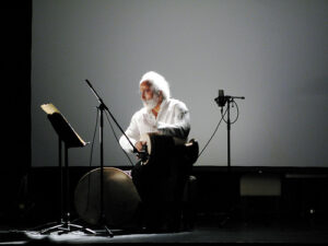 Mahamad Ghavi Helm - Belfast 1